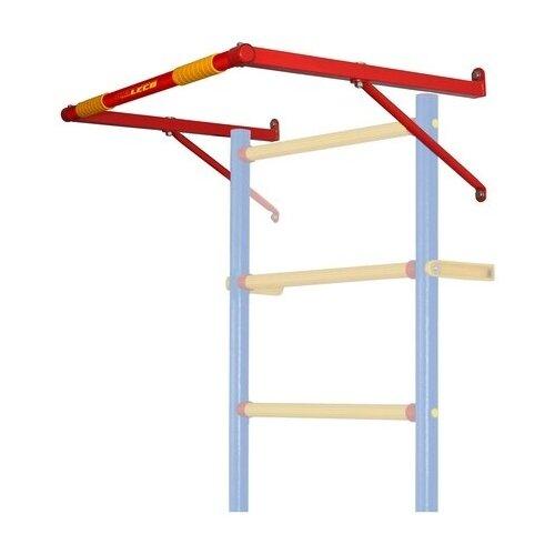 Купить Турник для шведской стенки детской, Леко, Игровые и спортивные комплексы и горки