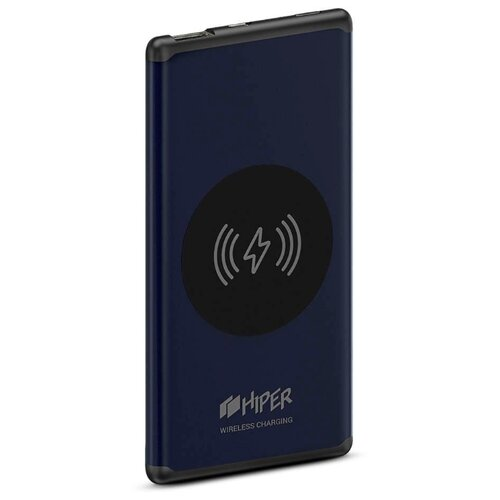 Аккумулятор HIPER NANO V 5000, синий аккумулятор