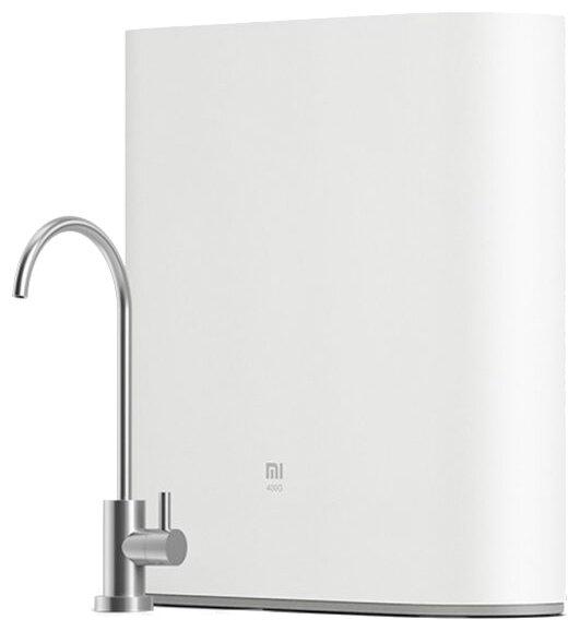 """Фильтр система """"рядом с мойкой"""" Xiaomi Mi Water Purifier 1A четырехступенчатый"""