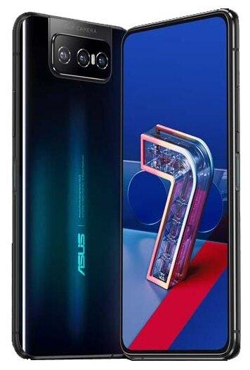 Смартфон ASUS ZenFone 7 Pro ZS671KS 256GB — купить по выгодной цене на Яндекс.Маркете