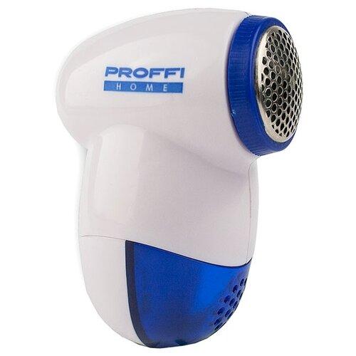 Машинка PROFFI PH8854 белый/синий