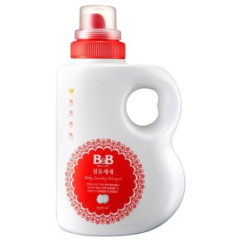 Гель для стирки B&B для детского белья 1.5 л бутылка