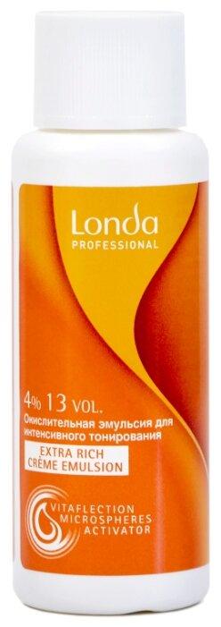 Londa Professional Londacolor Extra Rich Creme Emulsion Окислительная эмульсия, 4%