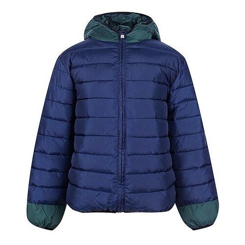 Куртка Silvian Heach SKJIM0175 размер 116, синий silvian heach бумажник