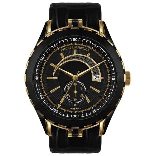Наручные часы Philip Laurence PG255ES3-13B цена 2017