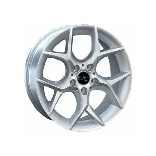 Фото - Колесный диск LegeArtis B125 8x18/5x120 D72.6 ET43 Silver колесный диск legeartis b126 8x18 5x120 d72 6 et34 silver