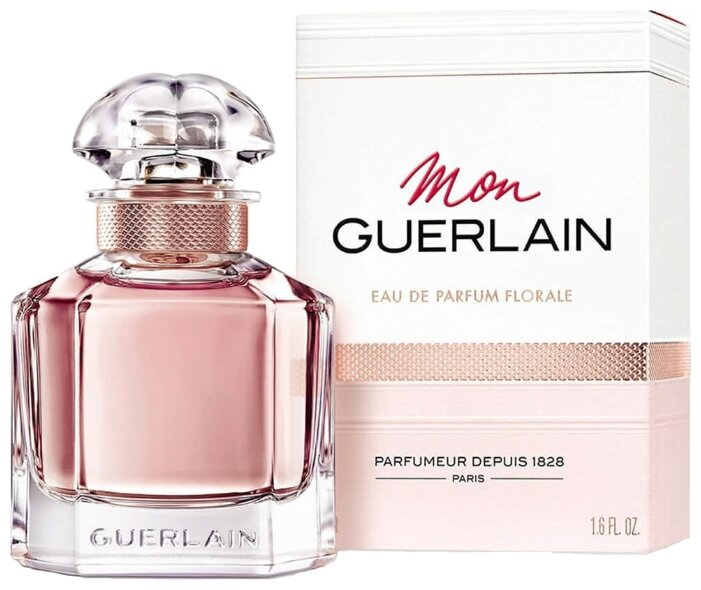 Парфюмерная вода Guerlain Mon Guerlain