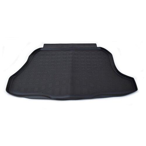 Коврик NorPlast NPA00-T11-710 черный по цене 1 090