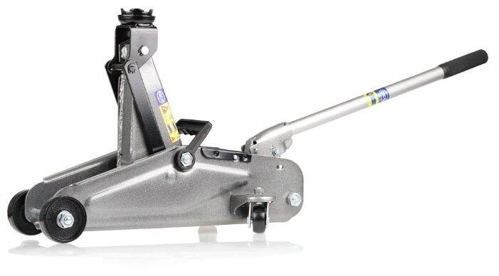 Домкрат подкатной гидравлический ALCA AutoLift 437000 (2 т)