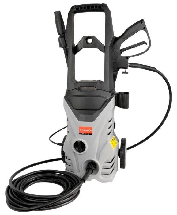 Мойка высокого давления Интерскол АМ-140/1700 1.7 кВт