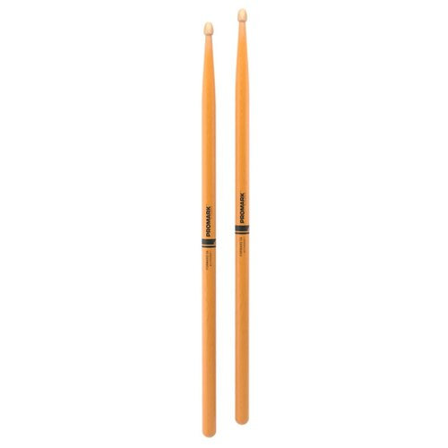 Фото - Барабанные палочки Pro-Mark Forward 5A ActiveGrip Clear барабанные палочки pro mark rebound 7a activegrip
