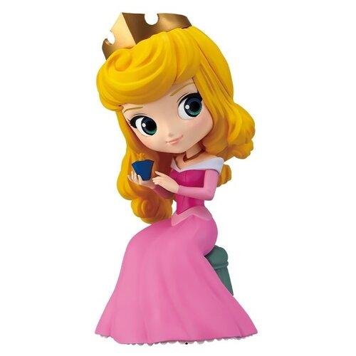 Купить Фигурка Q Posket Perfumagic Disney Characters: Princess Aurora (Ver B) BP19917P (Dis), Bandai, Игровые наборы и фигурки