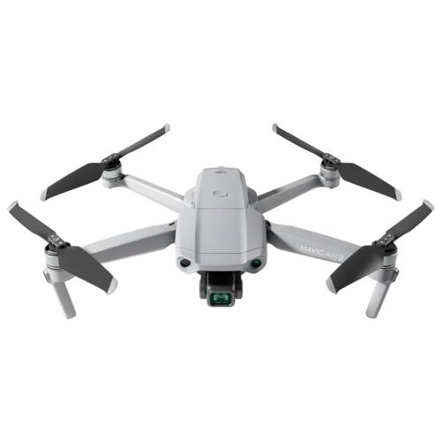 Купить Квадрокоптер DJI Mavic Air 2 Fly More Combo серый, Квадрокоптеры