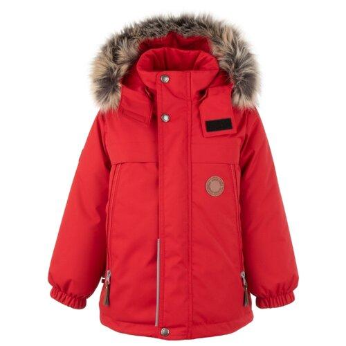 Купить Парка KERRY Micah K20437 размер 110, 00622, Куртки и пуховики
