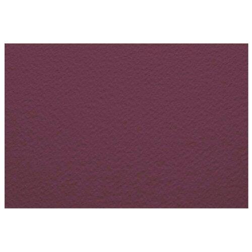 Купить Бумага Fabriano Tiziano для пастели 65 х 50 см, 160г/м², 1 л. amaranto, Бумага для рисования