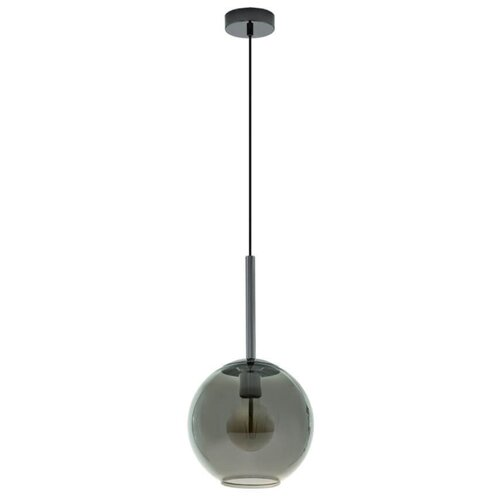 Светильник Eglo Tindari 97633, E27, 60 Вт светильник eglo kirkcolm 43112 e27 60 вт