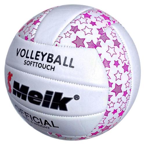 Волейбольный мяч Meik 2898 розовый