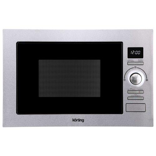 Микроволновая печь встраиваемая Korting KMI 925 CX