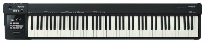 MIDI-клавиатура Roland A-88