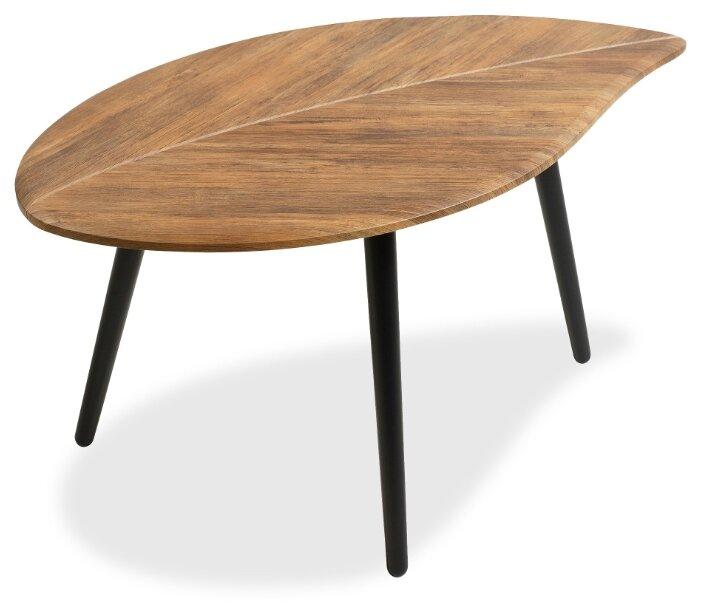 Столик журнальный Калифорния мебель Берли