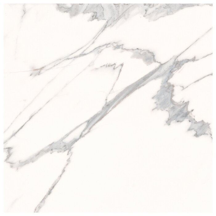 Керамогранит Lasselsberger Ceramics Миланезе Дизайн Каррара 45х45 см 1.42 м²