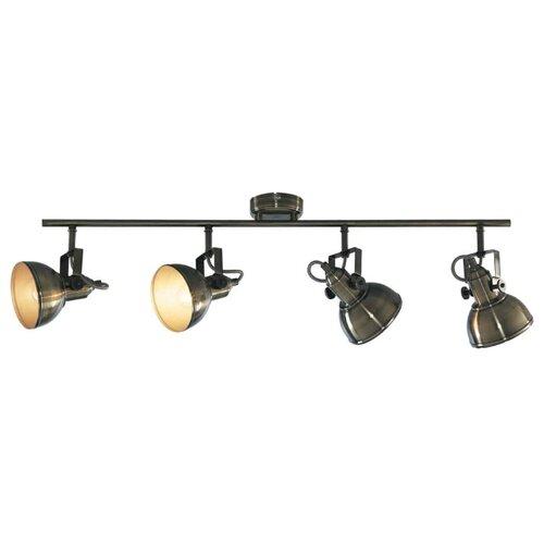 Фото - Потолочный светильник Arte Lamp MARTIN A5215PL-4AB светильник потолочный arte lamp a5219pl 4ab