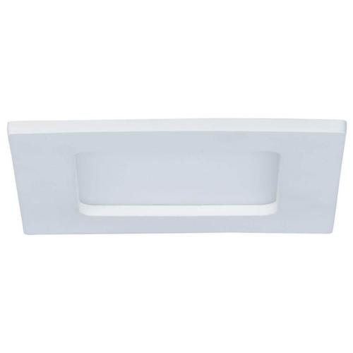 Встраиваемый светильник Paulmann Quality Line Panel 92064 встраиваемый светильник paulmann premium line 17943