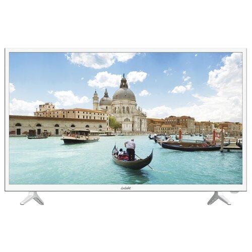 Фото - Телевизор BBK 32LEX-7167/TS2C 32 (2020) белый телевизор