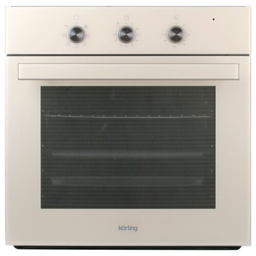 Электрический духовой шкаф Korting OKB 470 CMGB korting okb 470 cmgb