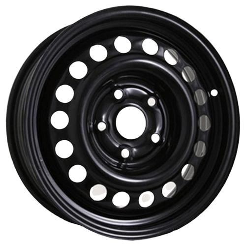 Фото - Колесный диск Trebl 7865 6.5х16/5х114.3 D60.1 ET45, black колесный диск trebl 53a45r 5 5x14 4x100 d54 1 et45 black