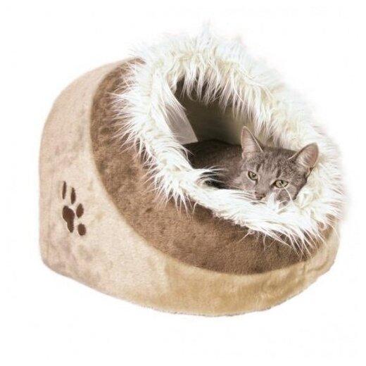 Домик для собак TRIXIE Minou Cuddly Cave 41х26х35 см