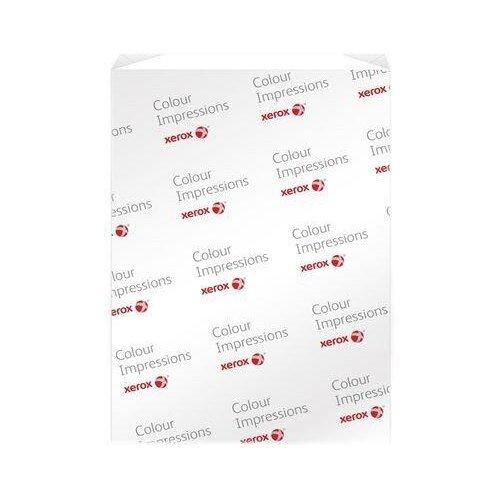 Фото - Бумага Xerox A3 Colour Impressions Silk (003R92898) 200 г/м² 250 лист., белый бумага xerox a3 colour impressions silk 003r98928 350 г м² 125 лист белый