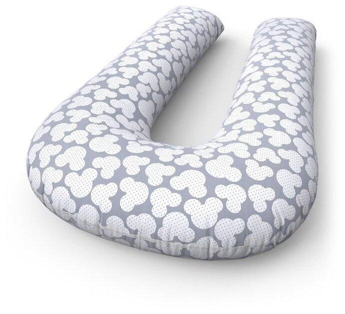 Подушка для беременных | Впервые мама - First-time-mama.ru