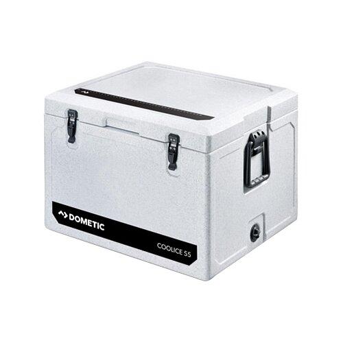 DOMETIC Термоконтейнер Cool-Ice WCI 55 светло-серый 55 л dometic rms 8505
