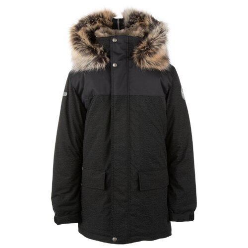 Купить Парка KERRY Walt K20468 A размер 152, 042 черный, Куртки и пуховики