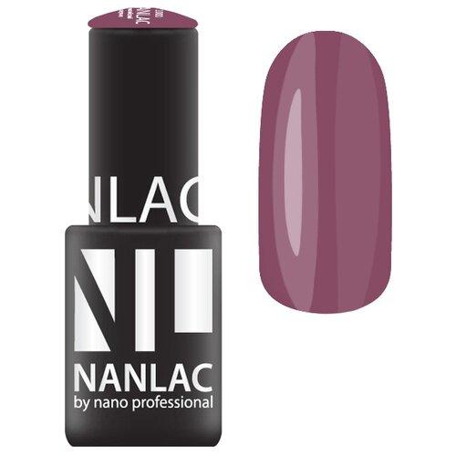Гель-лак для ногтей Nano Professional Эмаль, 6 мл, NL 2140 загадка Эвереста гель лак для ногтей nano professional эмаль 6 мл оттенок nl 2175 свободная любовь