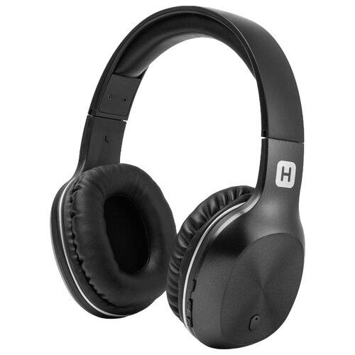 Купить Наушники HARPER H00001855 черный