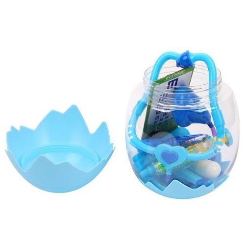 Набор доктора Наша игрушка в яйце (640797) игрушка