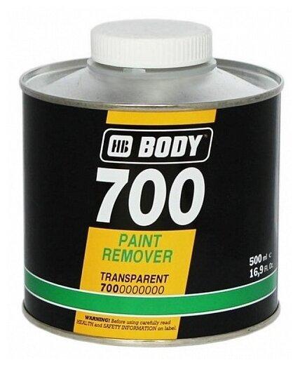 Очиститель HB BODY 700