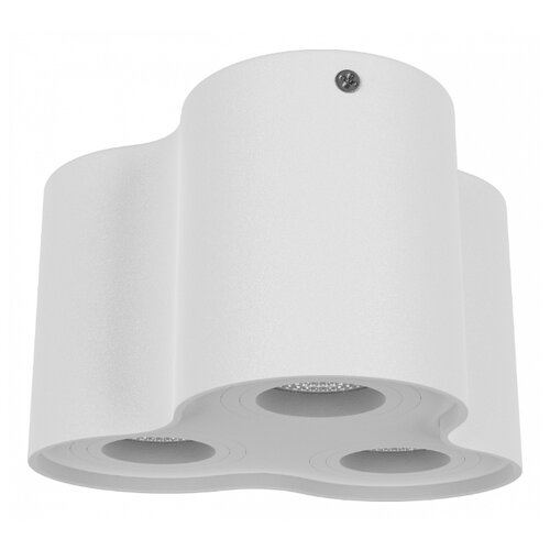 Светильник Lightstar Binoco 052036, GU10, 150 Вт светильник lightstar 214467 gu10 50 вт