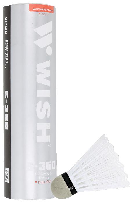 Набор воланов WISH S-350