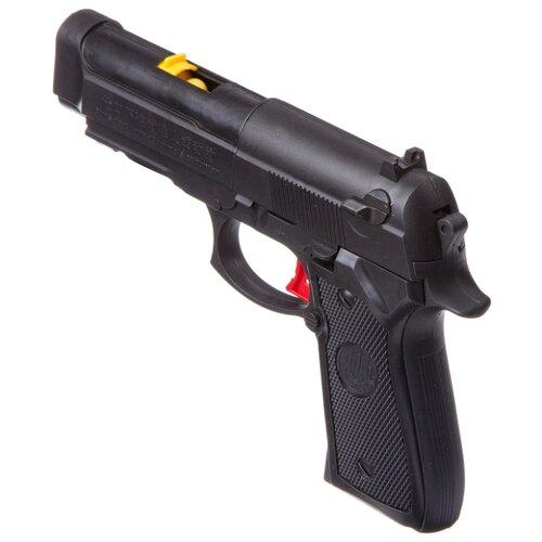 Купить Пистолет Bondibon Пушки-игрушки (ВВ2730), Игрушечное оружие и бластеры