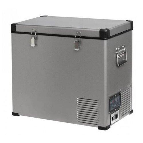 Автомобильный холодильник indel B TB60 серый