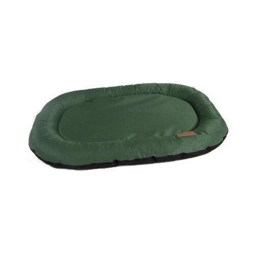 Лежак для собак Katsu Pontone Kasia S 74х46х15 см зеленый