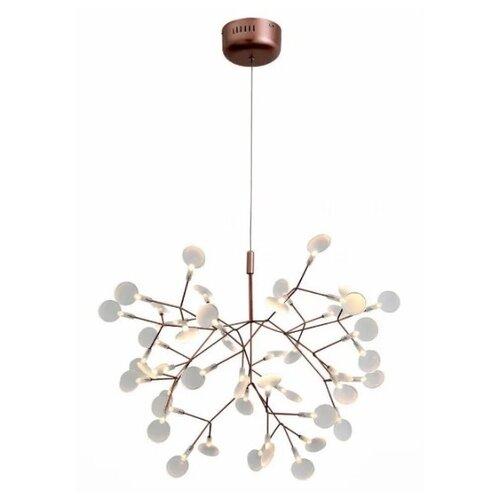 Люстра светодиодная ST Luce Rafina SL379.203.45, LED, 23 Вт