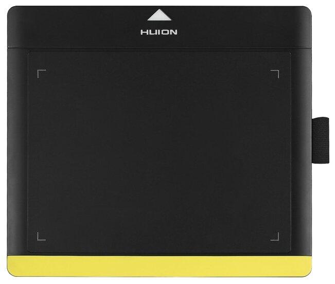 Графический планшет HUION 680TF (2048)