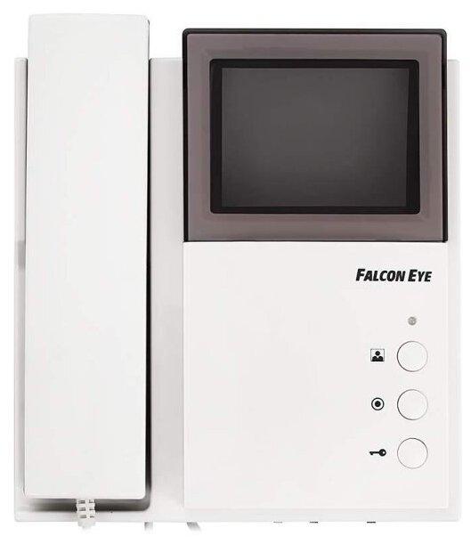 Домофон (переговорное устройство) Falcon Eye FE-4CHP2