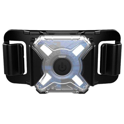 Фото - Налобный фонарь Nitecore NU05MI прозрачный/черный тактический фонарь nitecore mh27 черный