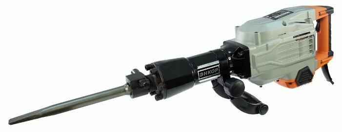 Отбойный молоток Энкор МЭ-1700/30М