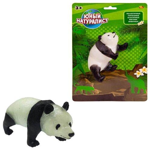Купить Фигурка ABtoys Юный натуралист Панда PT-01172, Игровые наборы и фигурки
